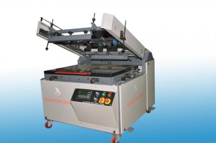 Semi-Automatic 220V Screen Printing Machine