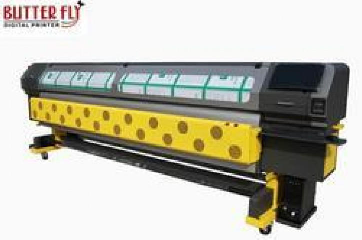 CX 8 Super Box Digital Printer