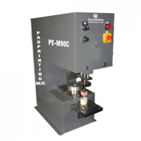 Mechanical Automatic Pad Printing Machine