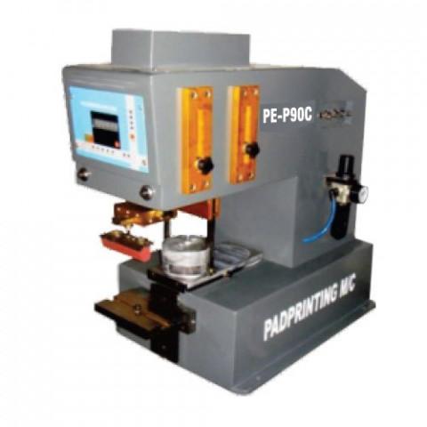 Deluxe Pad Printing Machine