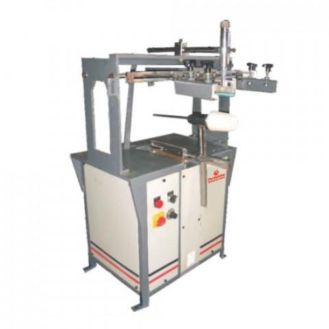 Automatic PE-RS 150 SD Round Screen Printing Machine