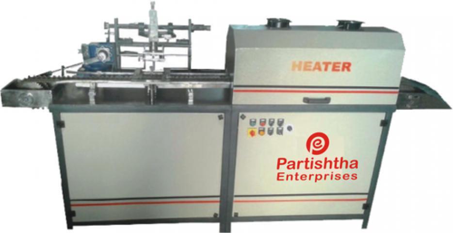 Automatic Pen Printing Machine