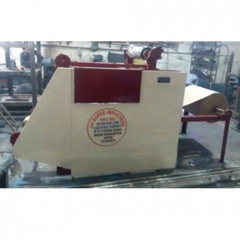Automatic JDI Silver Paper Lamination Machine