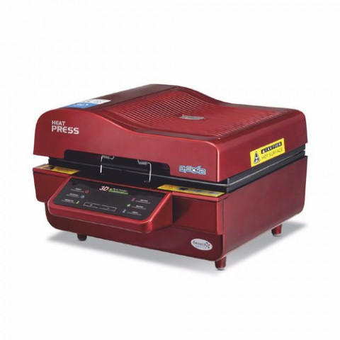 Okoboji Sublimation 3D Vacuum Press 3042