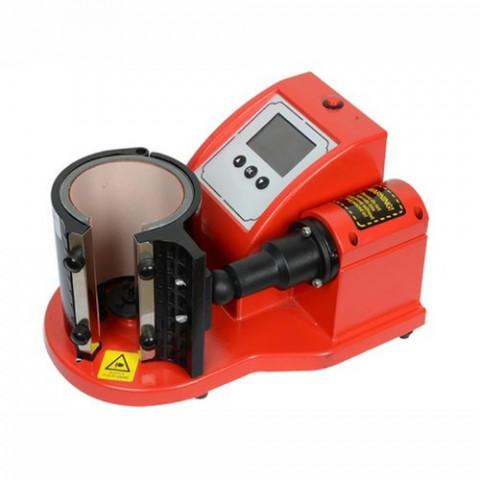 Okoboji Sublimation Mug Press Electric Press MP-99A