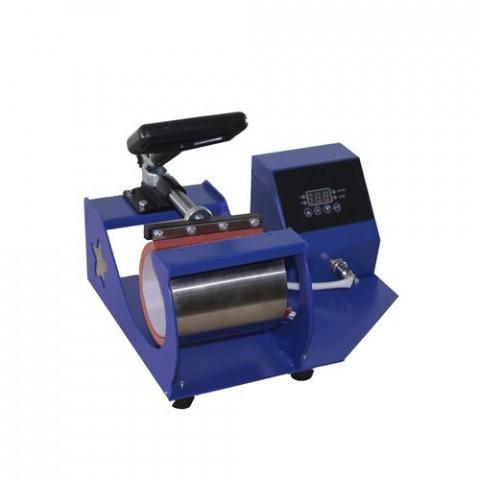 Okoboji Sublimation Mug press Horizontal XY-012A