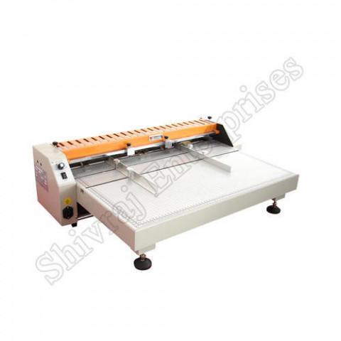 Cold Lamination Machine 11033