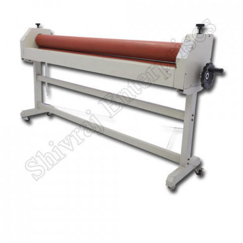 390MM Cold Lamination Machine