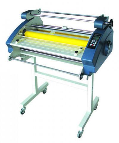 Automatic Hot Lamination Machine