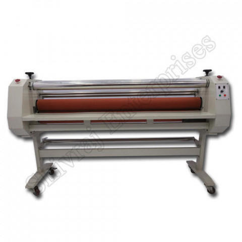 Electric Cold Lamination Machine 650mm