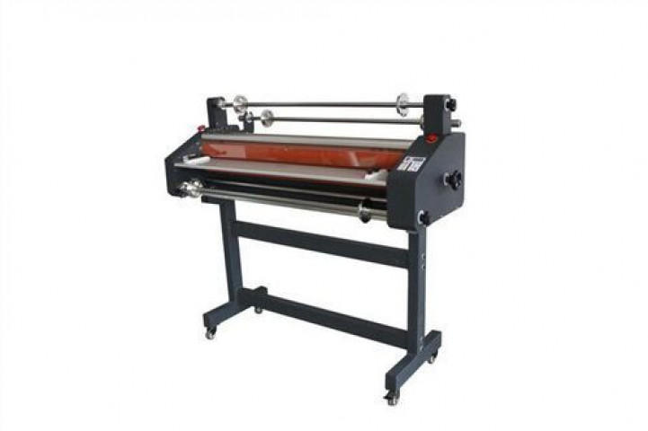 Automatic 18inch Roll To Roll Lamination Machine