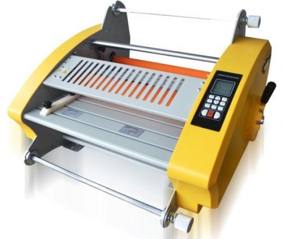 Roll Lamination Machine 3811