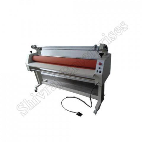 Automatic Electric Cold Lamination Machine