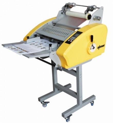 Manual 3816 Roll Lamination Machine