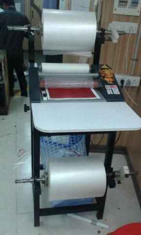 Roll Lamination 360mm with Stand