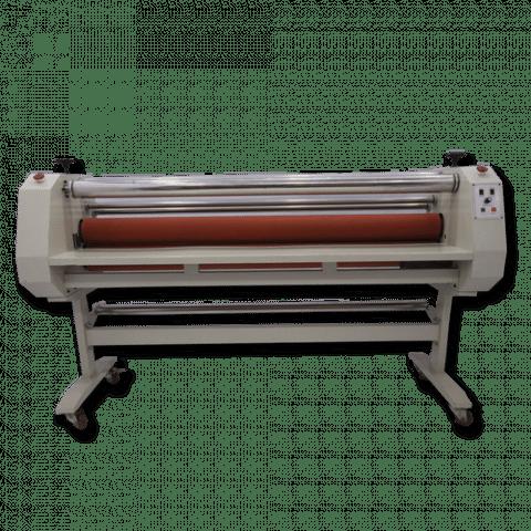 JNT-1600mm Electric Cold Lamination Machine