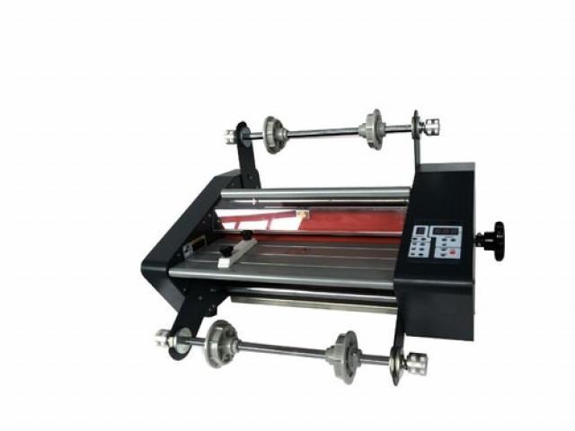 Roll Lamination Machine 360