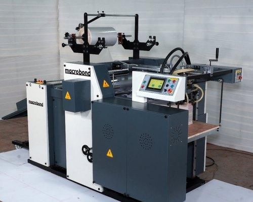Fully automatic Thermal Laminating Machine 24 Inch