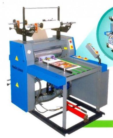 Manual Photo Lamination Machine