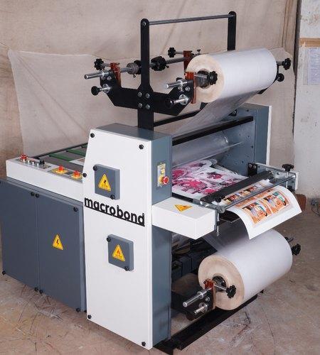 Double Side Laminating Machine