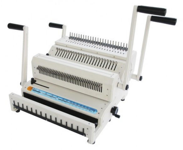 CW8673 Comb Wire 3:1 Machine
