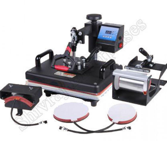 16 X 24 Heat Press Machine