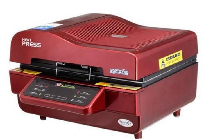 3D 220V Sublimation Machine