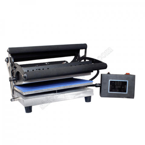 Flat Hot Press Machine