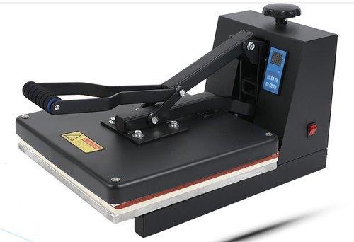 15 X 15 Hot Press Machine