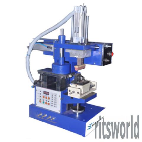 Electro Pneumatic Pad Printing Machine CP-85