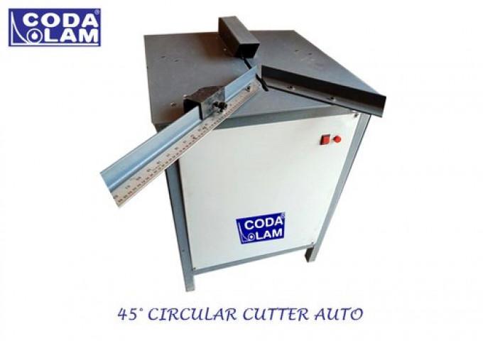 Photo Frame Cutting Machine Auto