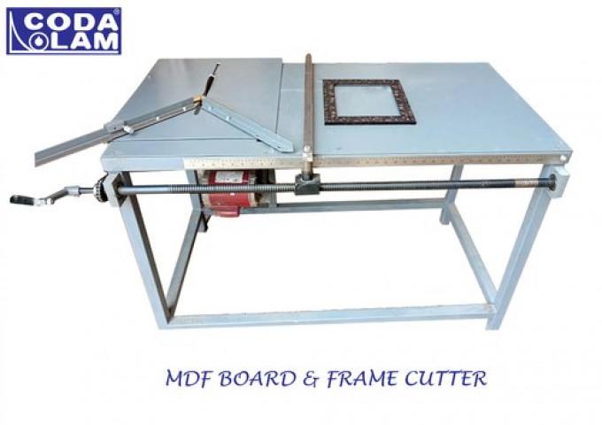 MDF Board Cutter