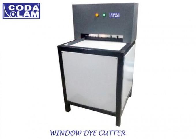 Canvera Album Window Dye Cutter