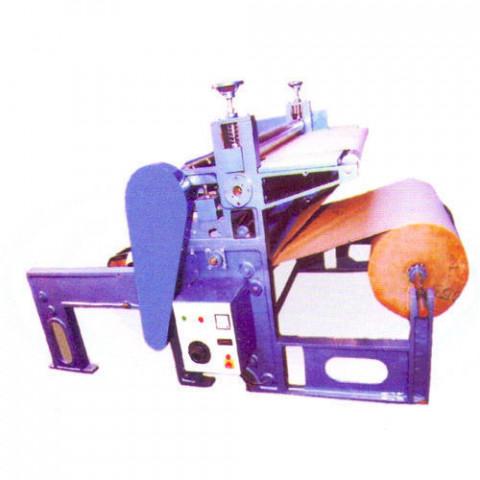 Paper Sheet Cutter Machine