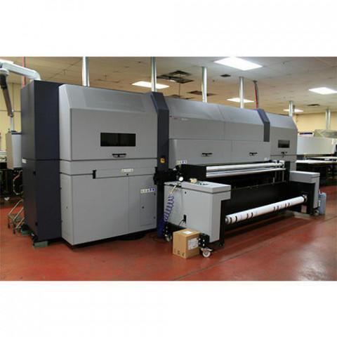 Automatic Multicolor Digital Printing Machine