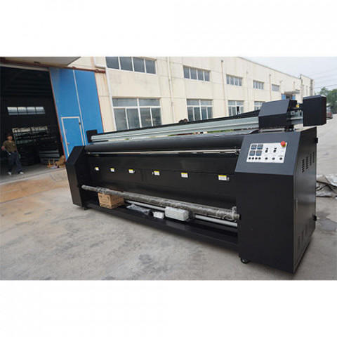 Polyester Digital Printing Machine