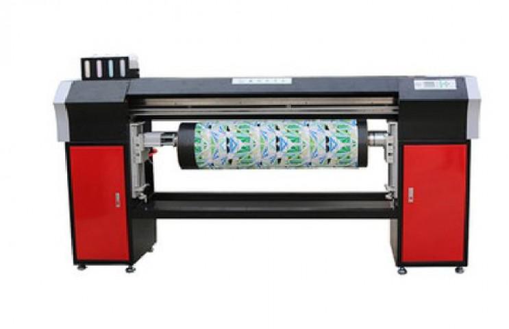 Socks Printing Machine