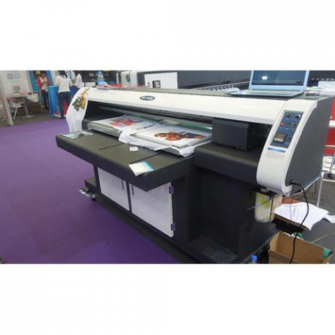 T Shirt Digital Printing Machine