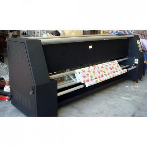 Semi-Automatic Sublimation Printing Machine