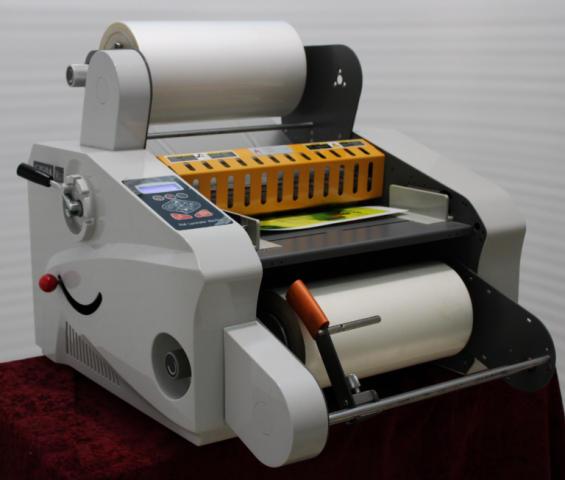 Thermal Lamination Machine 350mm Model - F350a