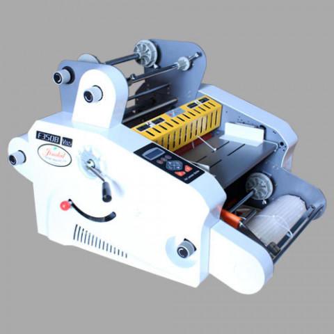 Thermal Lamination Machine 350mm Model - F350b
