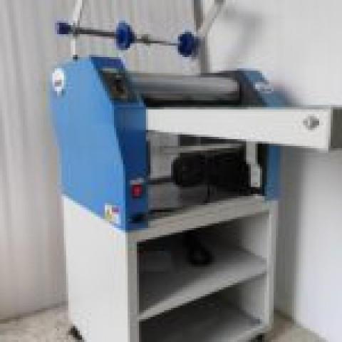 Thermal Lamination And Foil Fuser Machine Model - 390b