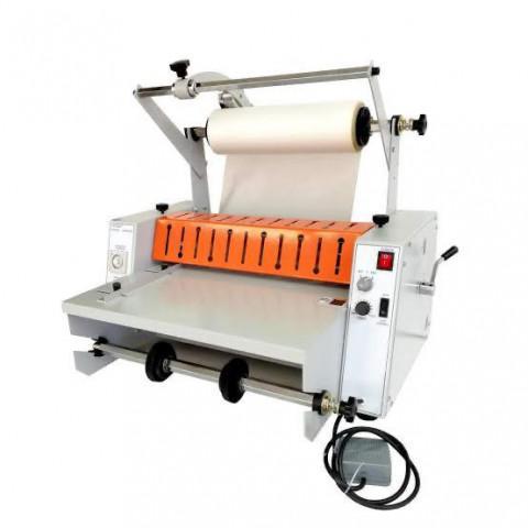 Thermal Laminator And Foil Fuser 520 mm Model - El 520p