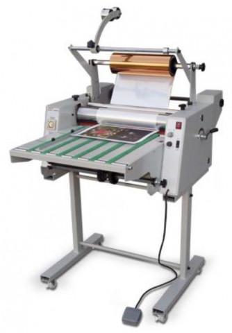Thermal Laminator And Foil Fuser 520 Mm Model - El 520br/P