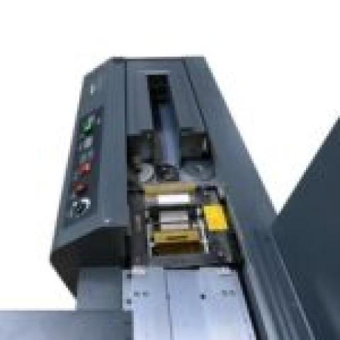 Single Clamp Perfect Binder 320mm-Model - J60 A4