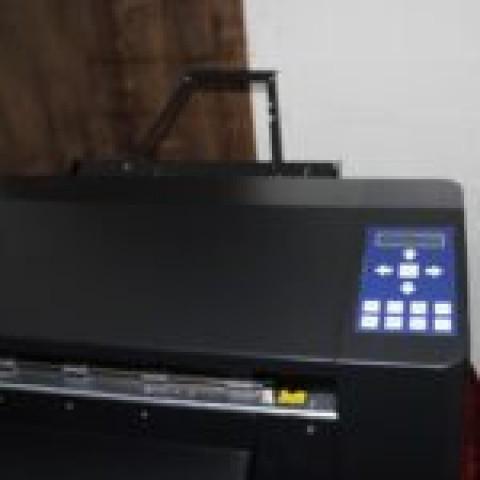 Hamada Cut Jh350 Auto - Feeding Digital Label Cutter
