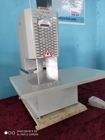 Corner Rounding Machine Model - Dq 80