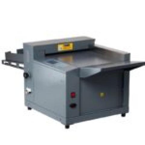 Digital Control Electric Paper Creaser Machine Model - D480