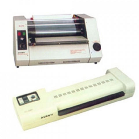 Roll To Roll Lamination Machine Avanti DL685
