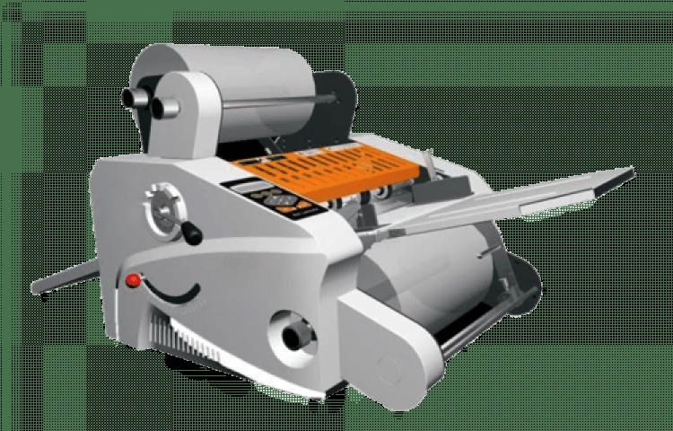 Thermal Lamination Machine F350A